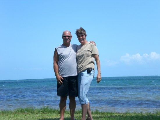Branson KOA & Convention Center: Stopped at the Florida Keys