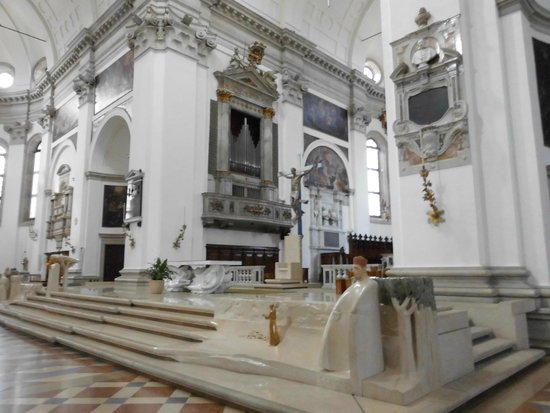 Cattedrale di Santa Maria Assunta con il suo Battistero : Duomo de Padua