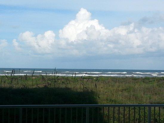Peninsula Island Resort & Spa: Our view