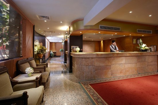 Tai Hope Hotel