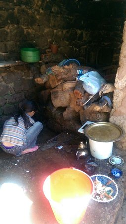 Travel Guides & Ideas: Traditional Berber house