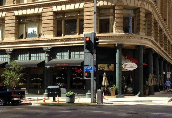 Outside picture of porta di roma dallas tripadvisor - Ikea roma porta di roma roma ...
