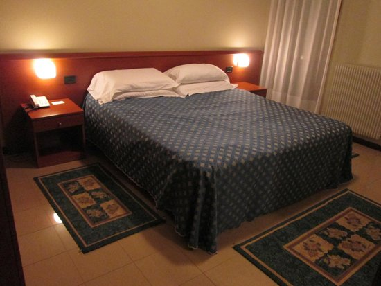 BEST WESTERN Titian Inn Hotel Venice Airport: bedroom - room 235