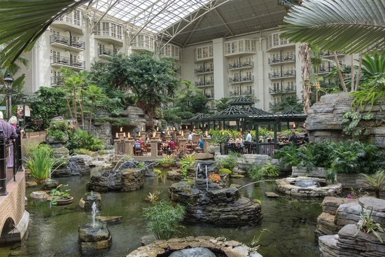 Restaurants Near Gaylord Opryland Resort