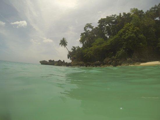 Casa Nemo Beach Resort and SPA: Turquoise