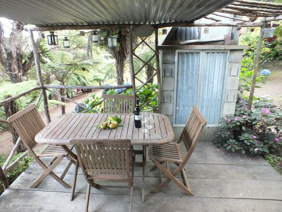 Balcony - Picture of Fantail Mill, Russell - Tripadvisor