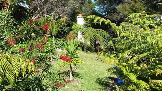 Pictures of Fantail Mill - Russell Photos - Tripadvisor