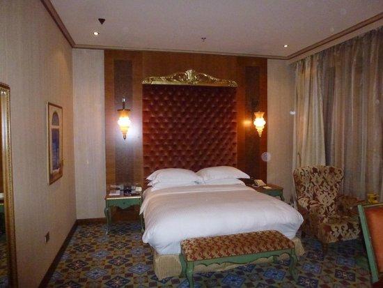 Souq Waqif Boutique Hotels by Tivoli: Habitación