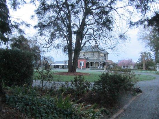 Ashfield House Bed & Breakfast