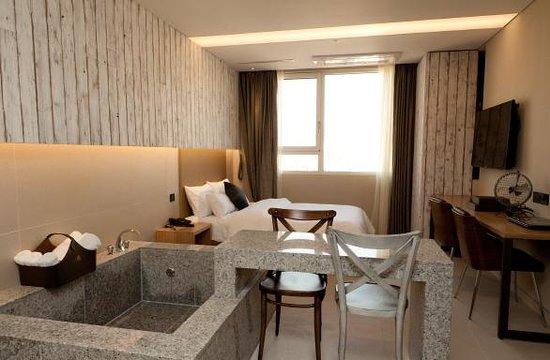 Hotel The Designers Hongdae : 1201호사진