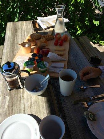 Hotel Berge Aschau frühstück bild berge aschau im chiemgau tripadvisor