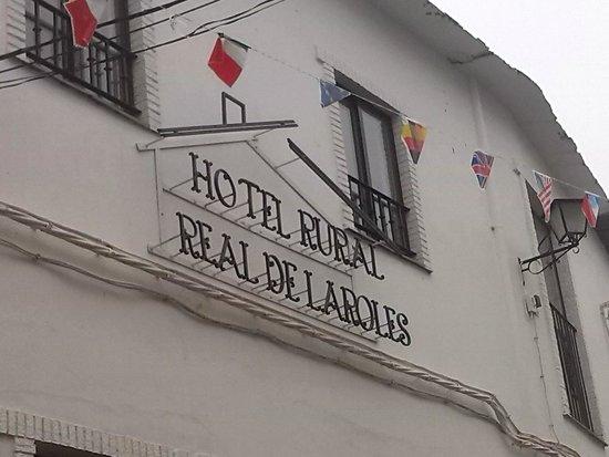 Photo of Hotel Rural Real de Laroles