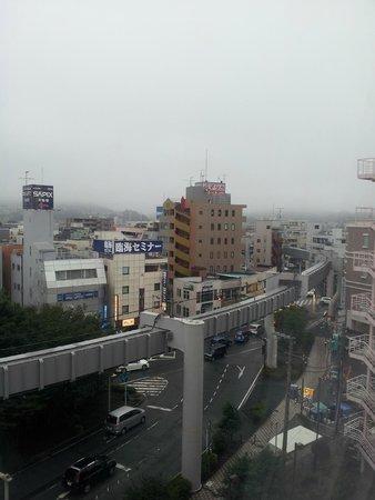 Hotel Mets Kamakura Ofuna: август