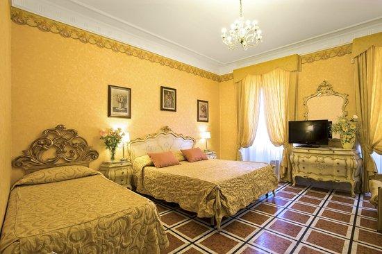 聖勞倫撒瑪利亞酒店