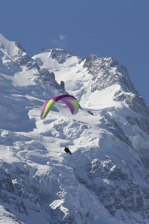 Absolute Chamonix Paragliding