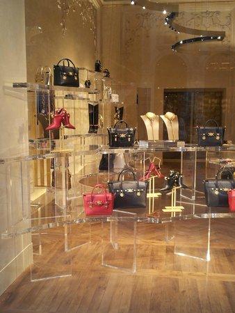 Ibis Milano Ca Granda: Galeria Vittorio Emanuele