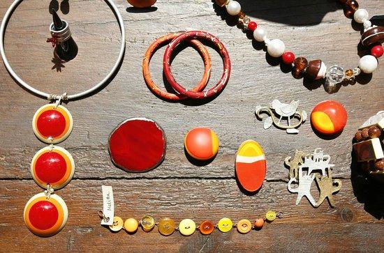 Panpepato: Accessori artigianali