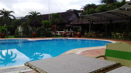 Lesco Resort: Swimming pool