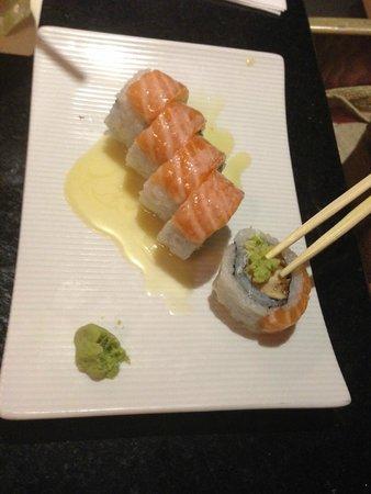 Maii Sushi