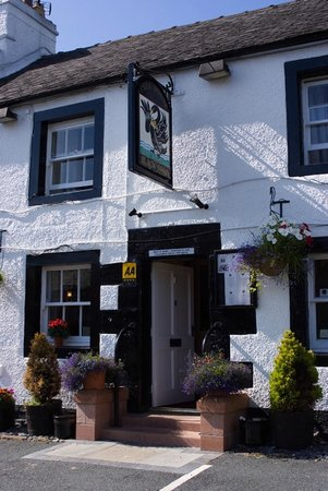 The Black Swan Inn Culgaith