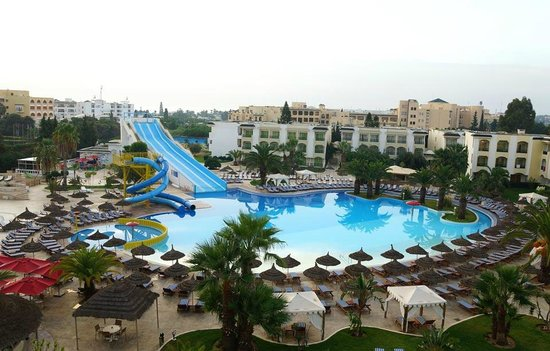 Photo of Soviva Resort Port El Kantaoui