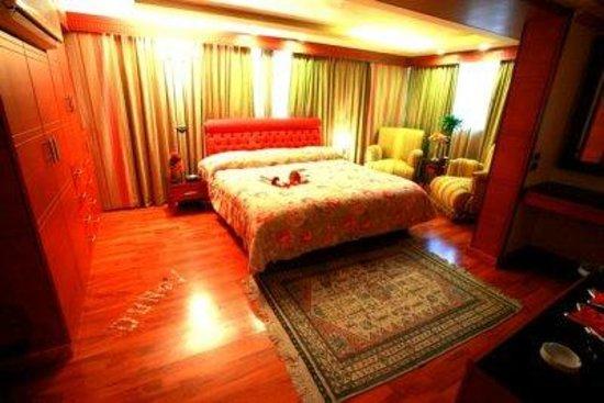 Le Duroy Hotel: suite