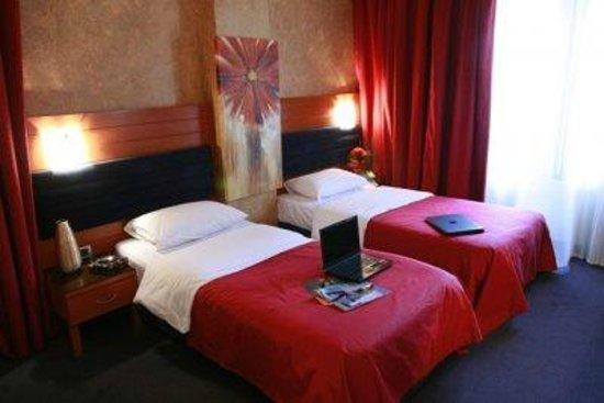Le Duroy Hotel : standard room