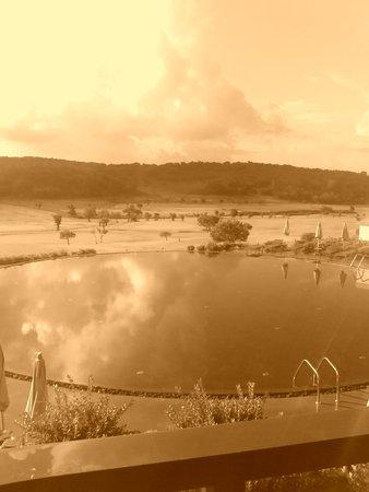 Morgado Golf & Country Club: 16/09/2014