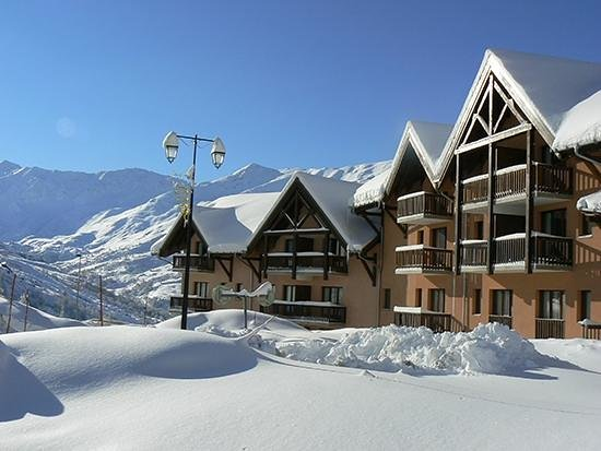 Photo of Residence Les Hauts de Valmeinier