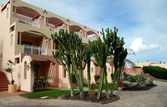 H10 Sentido Playa Esmeralda : chambres proches de la plage