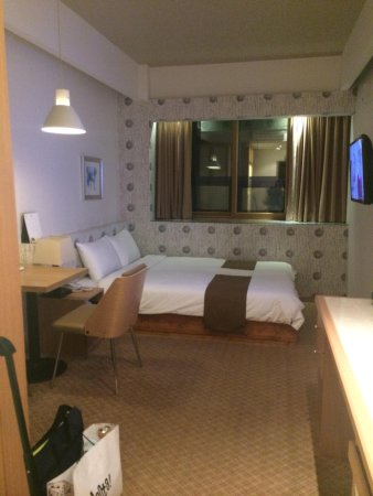 Benikea Hotel KP: Room 901