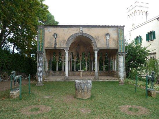 Dall 39 Terrazzo Dell 39 Infinito Picture Of Villa Cimbrone
