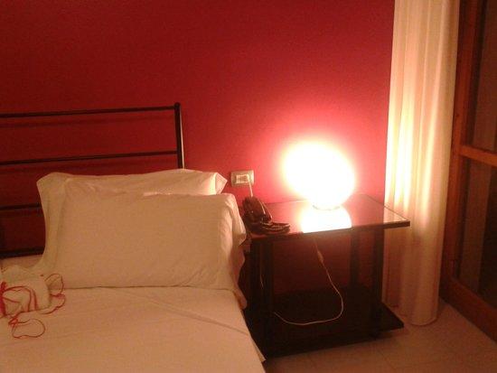 Hotel Zenit Salento : ROMANTICA E CONFORTEVOLE