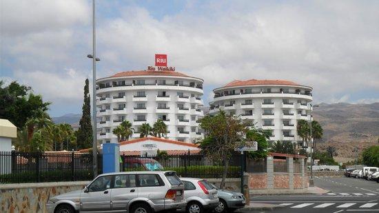 Servatur Waikiki Hotel : hotel