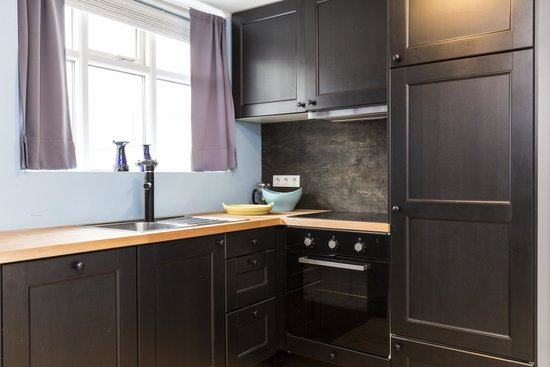 Grettisborg Apartments: One bedroom ground floor nr 7