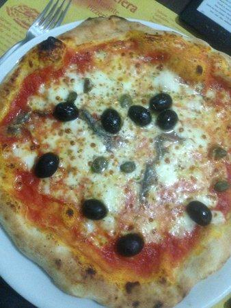 Pizzeria La Costiera