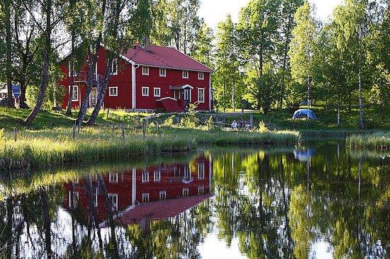 Pensionat Sågknorren