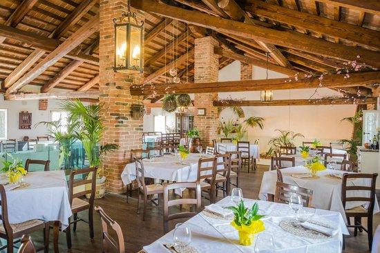 Agriturismo casa mia sant 39 elena ristorante recensioni for Voglio costruire la mia casa