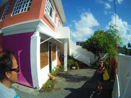 Alba Mauritius
