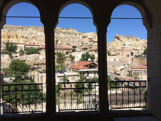 Dere Suites Cappadocia: Room view