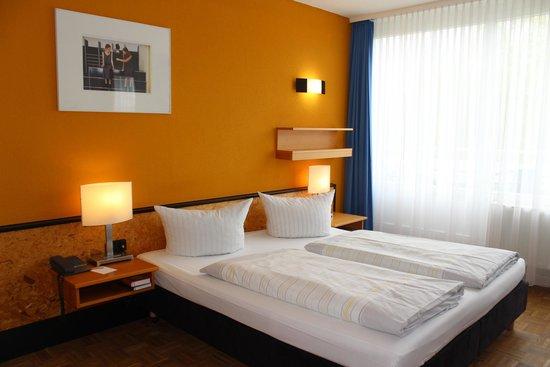 Hotel an der Therme Haus 1: Doppelzimmer