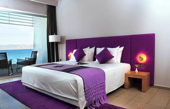 Hotel mercure quemado resort al hoceima marruecos hotel opiniones y fotos tripadvisor - Chambre d hotel originale ...