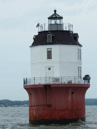 Lighthouse In Maryland Tours