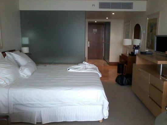 The Westin Athens Astir Palace Beach Resort: το δωμάτιο 2