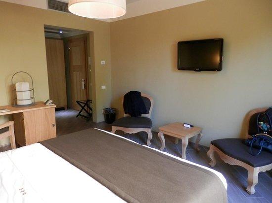 UNA Palazzo Mannaioni: Zimmer 122