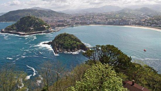 Round San Sebastian