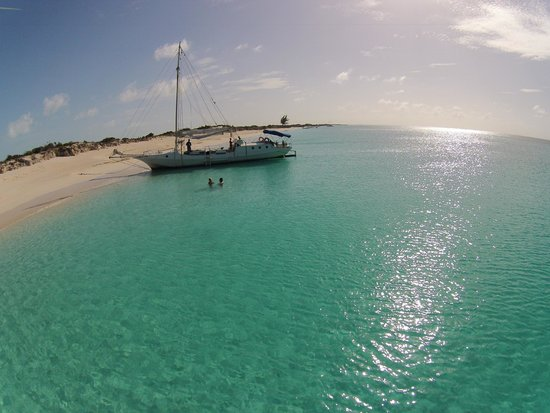 Sun Charters : DroneShot5