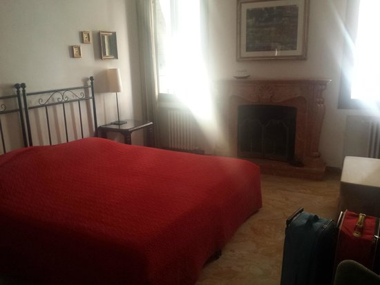 Room in Venice Bed and Breakfast: Camera doppia con bagno