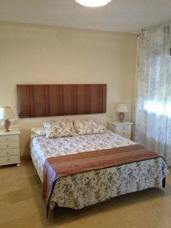 Club Bellasol: bedroom