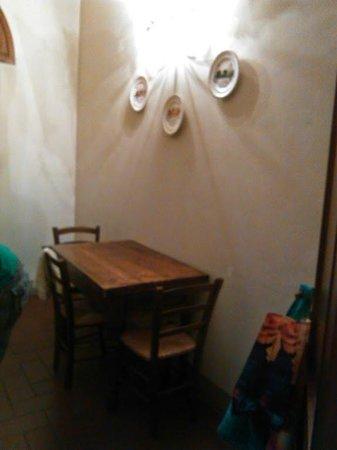 MsnSuite Apartments Palazzo dei Ciompi: Cucina abitabile e fornitissima